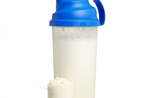 voordelen whey proteïne eiwitpoeder header