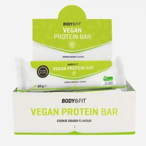 vegan proteine bar / reep body en fit kopen